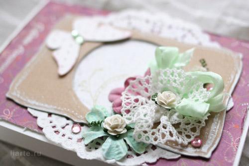 Как сделать подарок ко дню рождения своими руками из бумаги